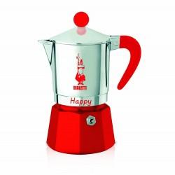 Caffettiera 3 tazze HAPPY...