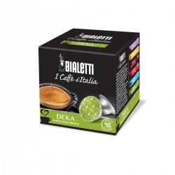 BOX 16 CAPSULE caffè...