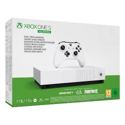 Xbox One Microsoft S...