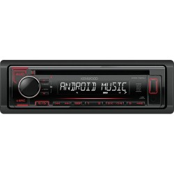 Autoradio Kenwood  KDC-120UR
