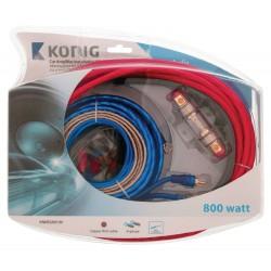 Kit Audio Car 800 W