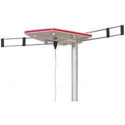 Antenna per camper KN-ANT-CAMP