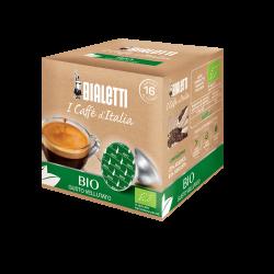 BOX 16 CAPSULE CAFFE BIO