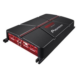 Amplificatore Pioneer GM-A6704